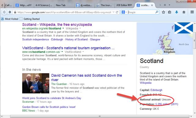 Googleanything