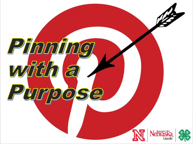 pinning with a purpose